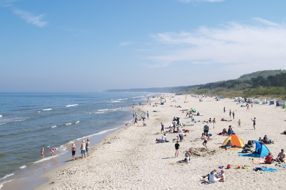 Wird Usedom Modellregion in MV