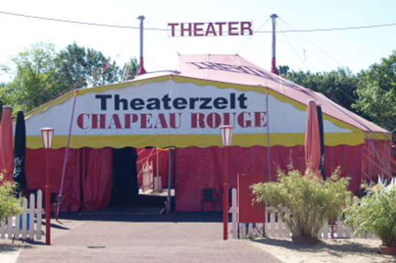 Theater Chapeau Rouge 2019
